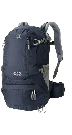 Jack Wolfskin ACS Hike 22 - Sac à dos - bleu